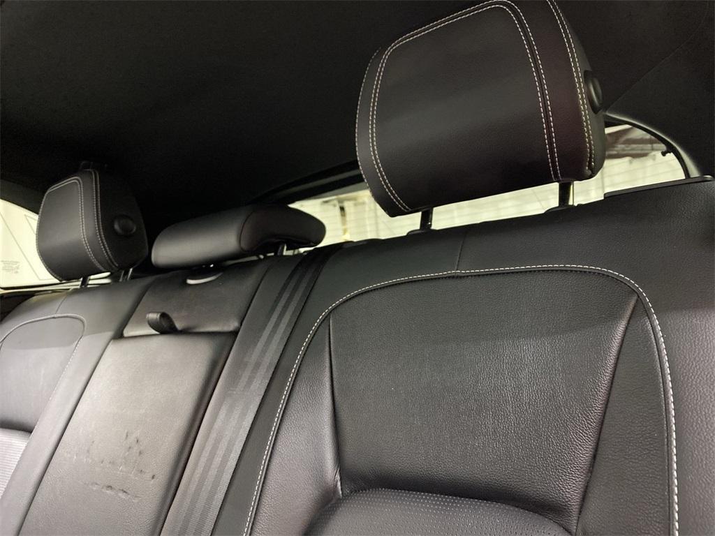 Used 2018 Jaguar F-PACE S for sale $46,693 at Gravity Autos Marietta in Marietta GA 30060 41