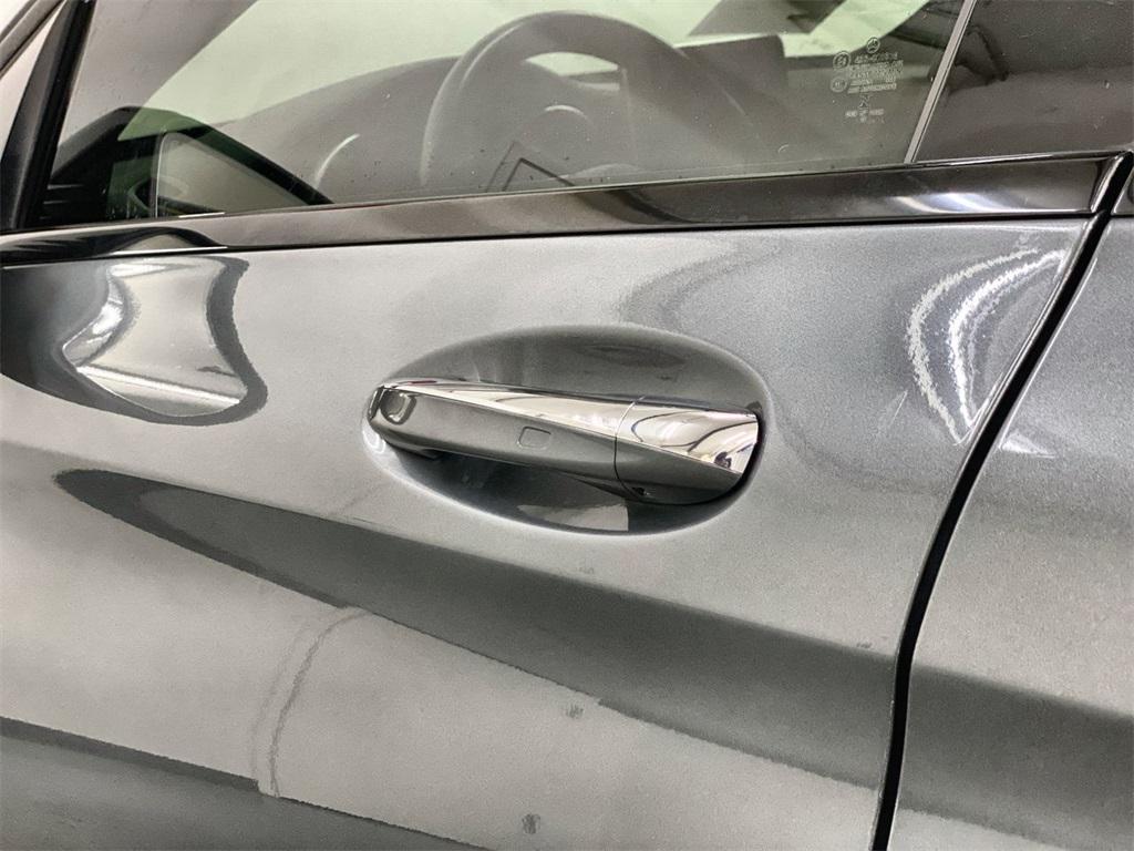 Used 2017 Mercedes-Benz C-Class C 43 AMG for sale $42,998 at Gravity Autos Marietta in Marietta GA 30060 12
