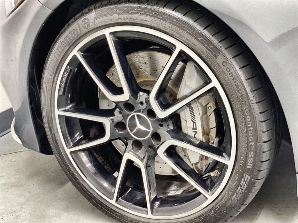 Used 2017 Mercedes-Benz C-Class C 43 AMG for sale $42,998 at Gravity Autos Marietta in Marietta GA 30060 14