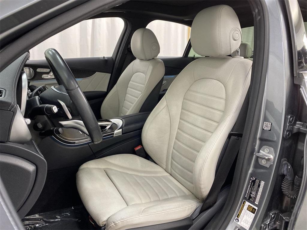 Used 2017 Mercedes-Benz C-Class C 43 AMG for sale $42,998 at Gravity Autos Marietta in Marietta GA 30060 15