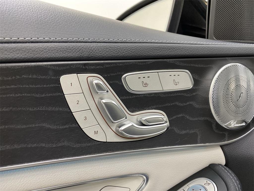 Used 2017 Mercedes-Benz C-Class C 43 AMG for sale $42,998 at Gravity Autos Marietta in Marietta GA 30060 16