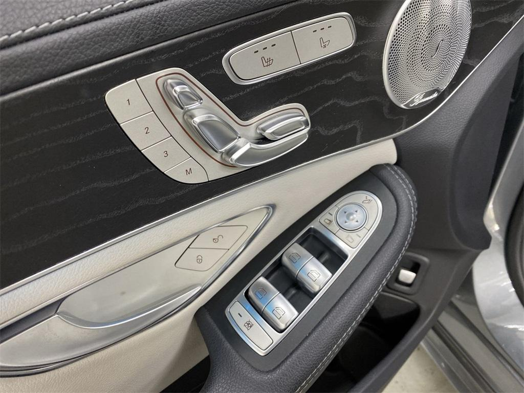 Used 2017 Mercedes-Benz C-Class C 43 AMG for sale $42,998 at Gravity Autos Marietta in Marietta GA 30060 19