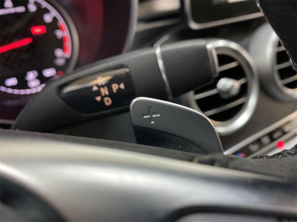 Used 2017 Mercedes-Benz C-Class C 43 AMG for sale $42,998 at Gravity Autos Marietta in Marietta GA 30060 23