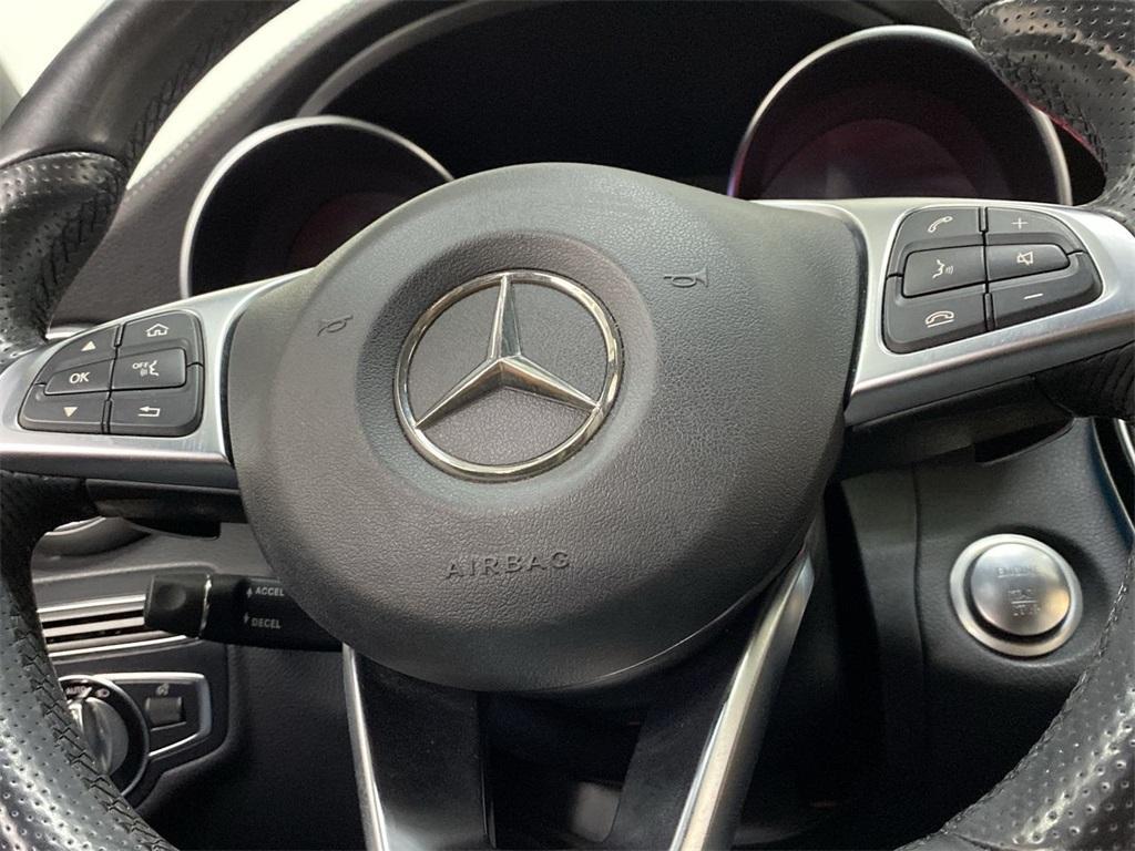 Used 2017 Mercedes-Benz C-Class C 43 AMG for sale $42,998 at Gravity Autos Marietta in Marietta GA 30060 25
