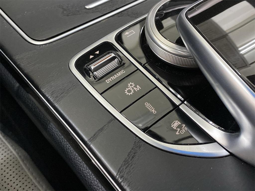 Used 2017 Mercedes-Benz C-Class C 43 AMG for sale $42,998 at Gravity Autos Marietta in Marietta GA 30060 28