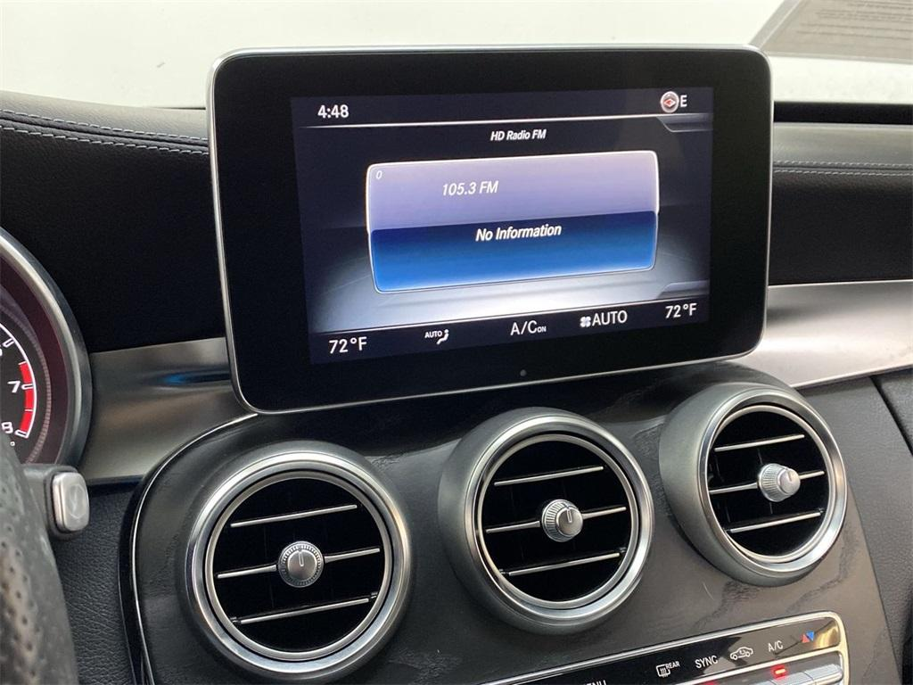 Used 2017 Mercedes-Benz C-Class C 43 AMG for sale $42,998 at Gravity Autos Marietta in Marietta GA 30060 32