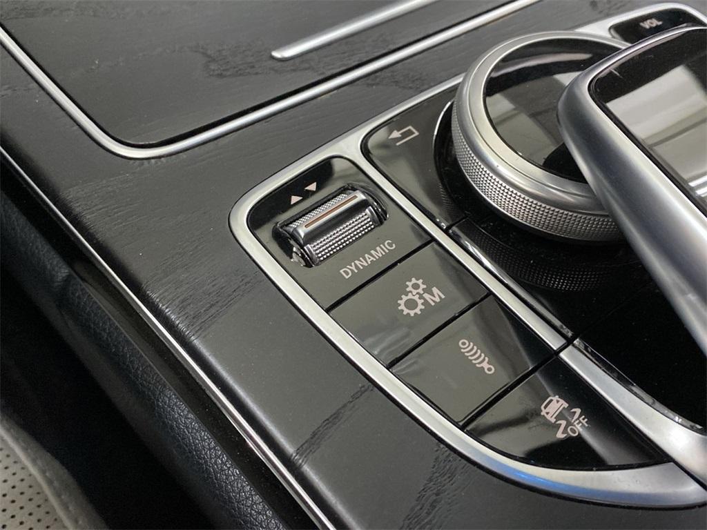 Used 2017 Mercedes-Benz C-Class C 43 AMG for sale $42,998 at Gravity Autos Marietta in Marietta GA 30060 36