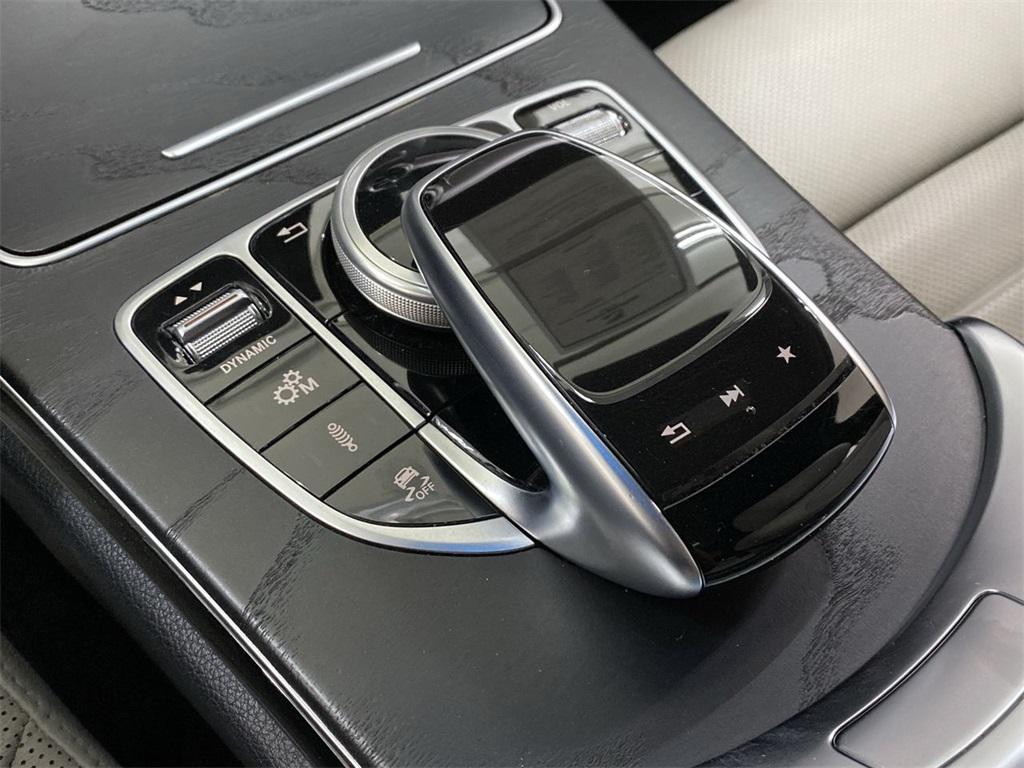 Used 2017 Mercedes-Benz C-Class C 43 AMG for sale $42,998 at Gravity Autos Marietta in Marietta GA 30060 37