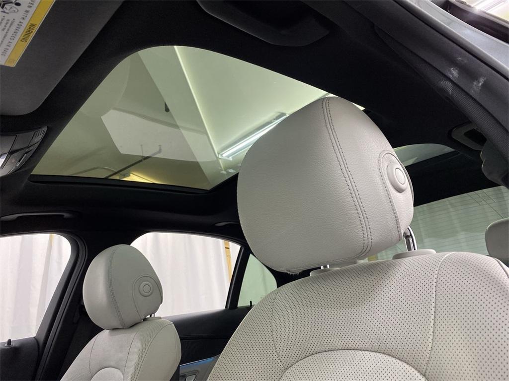 Used 2017 Mercedes-Benz C-Class C 43 AMG for sale $42,998 at Gravity Autos Marietta in Marietta GA 30060 38