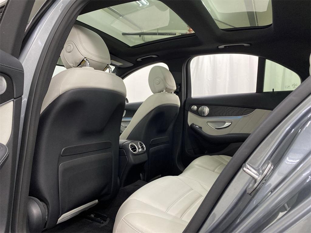 Used 2017 Mercedes-Benz C-Class C 43 AMG for sale $42,998 at Gravity Autos Marietta in Marietta GA 30060 41