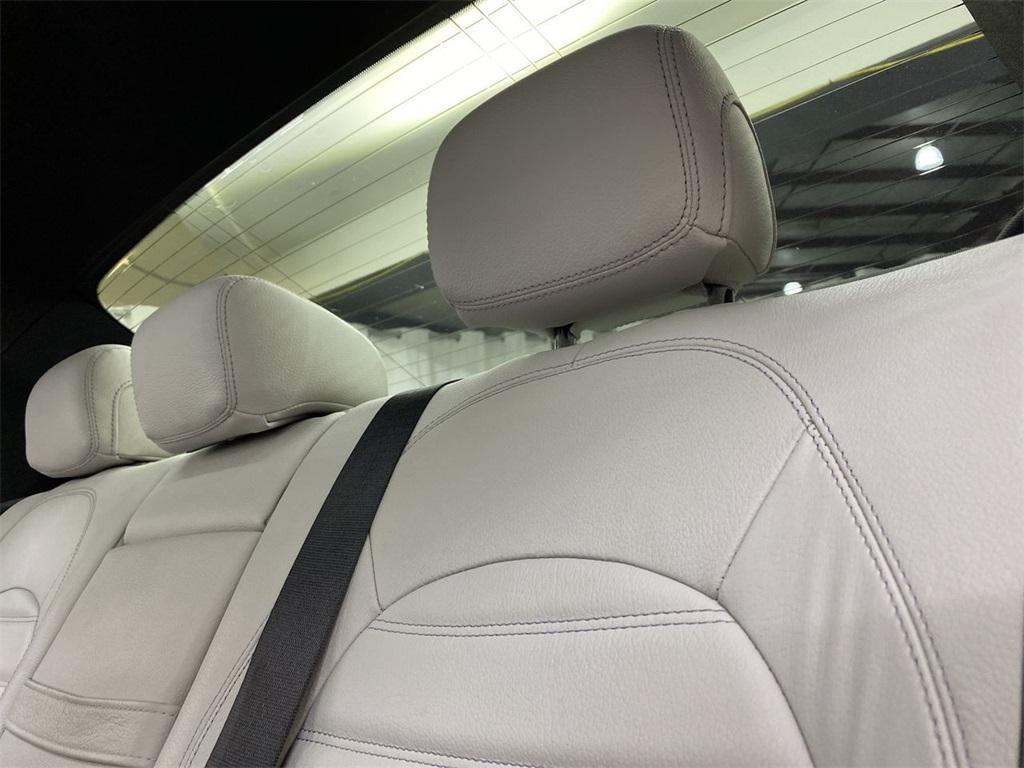 Used 2017 Mercedes-Benz C-Class C 43 AMG for sale $42,998 at Gravity Autos Marietta in Marietta GA 30060 43