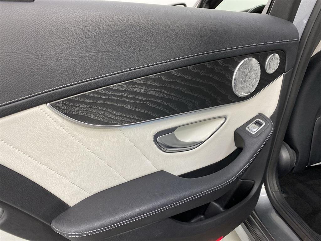 Used 2017 Mercedes-Benz C-Class C 43 AMG for sale $42,998 at Gravity Autos Marietta in Marietta GA 30060 45