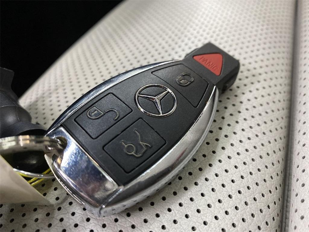Used 2017 Mercedes-Benz C-Class C 43 AMG for sale $42,998 at Gravity Autos Marietta in Marietta GA 30060 46