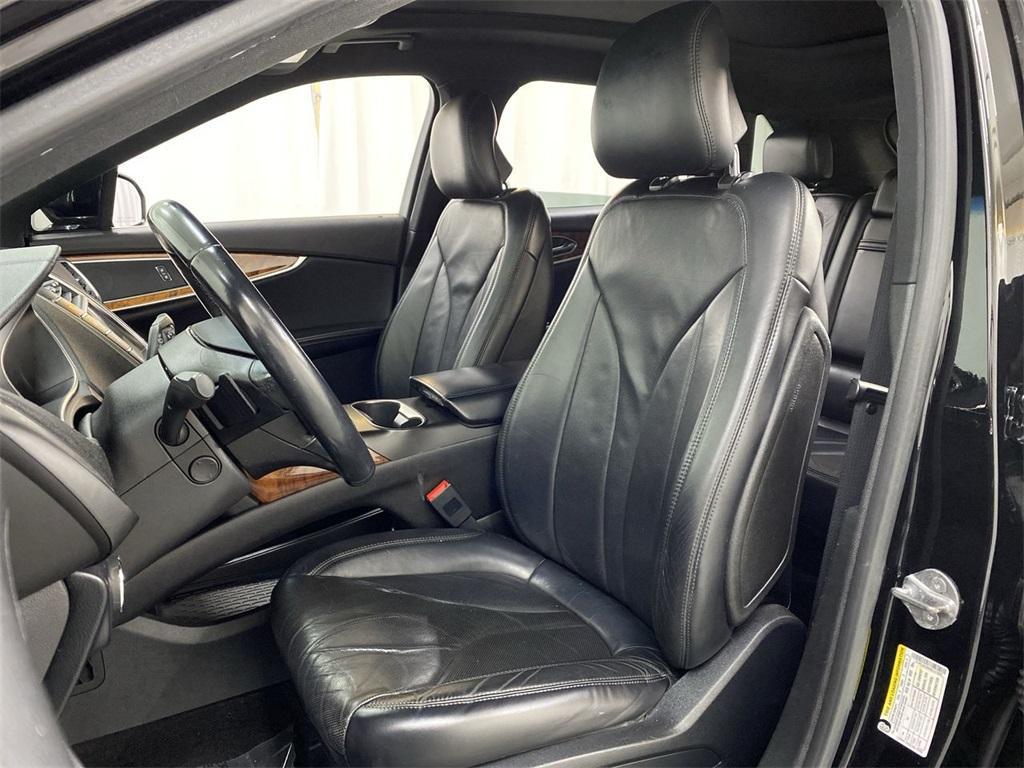Used 2017 Lincoln MKX Reserve for sale $28,998 at Gravity Autos Marietta in Marietta GA 30060 15