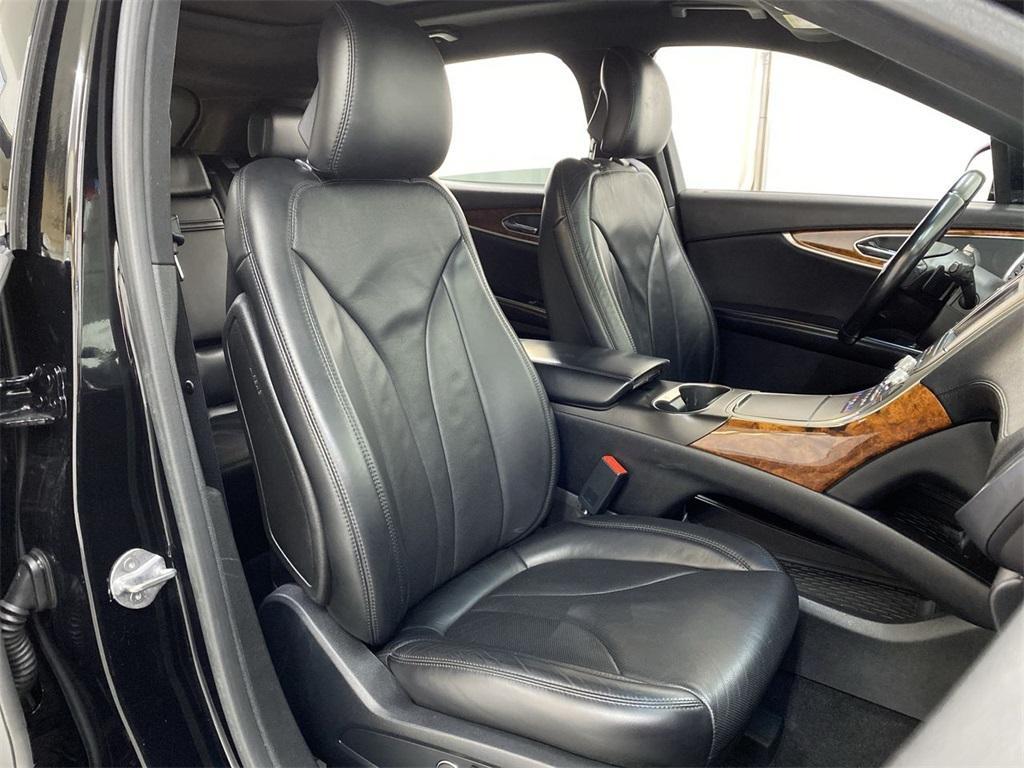 Used 2017 Lincoln MKX Reserve for sale $28,998 at Gravity Autos Marietta in Marietta GA 30060 17