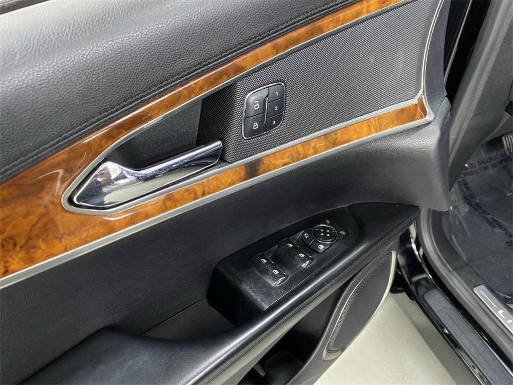 Used 2017 Lincoln MKX Reserve for sale $28,998 at Gravity Autos Marietta in Marietta GA 30060 19