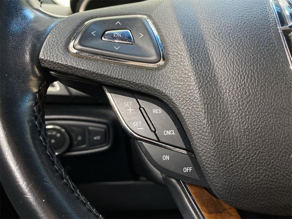 Used 2017 Lincoln MKX Reserve for sale $28,998 at Gravity Autos Marietta in Marietta GA 30060 23