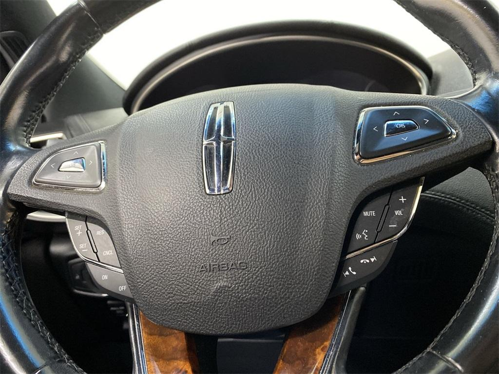 Used 2017 Lincoln MKX Reserve for sale $28,998 at Gravity Autos Marietta in Marietta GA 30060 24