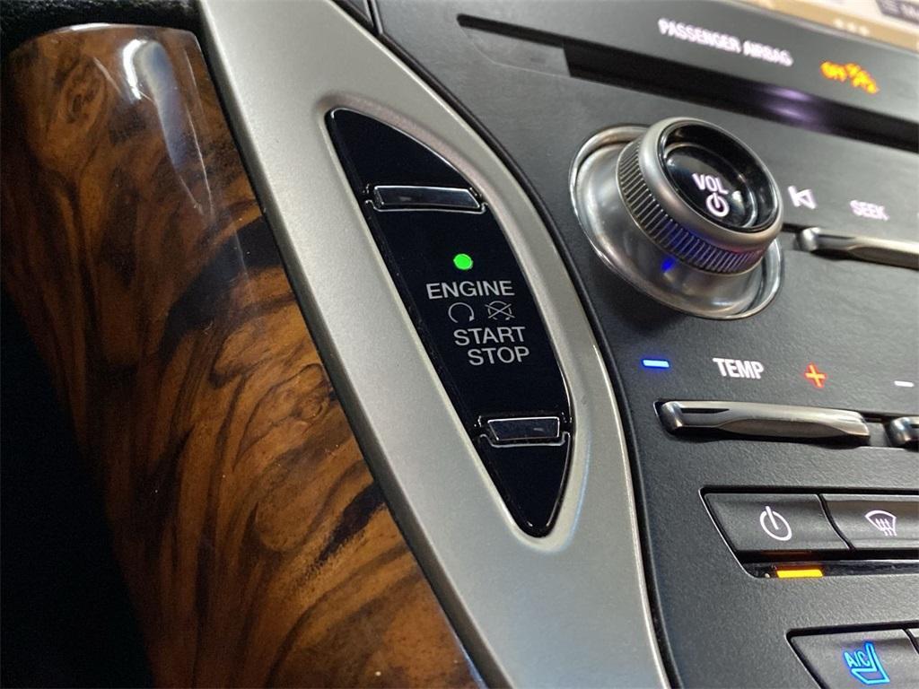 Used 2017 Lincoln MKX Reserve for sale $28,998 at Gravity Autos Marietta in Marietta GA 30060 28