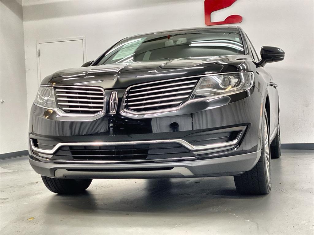 Used 2017 Lincoln MKX Reserve for sale $28,998 at Gravity Autos Marietta in Marietta GA 30060 3