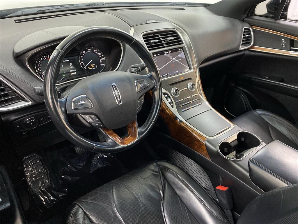 Used 2017 Lincoln MKX Reserve for sale $28,998 at Gravity Autos Marietta in Marietta GA 30060 38