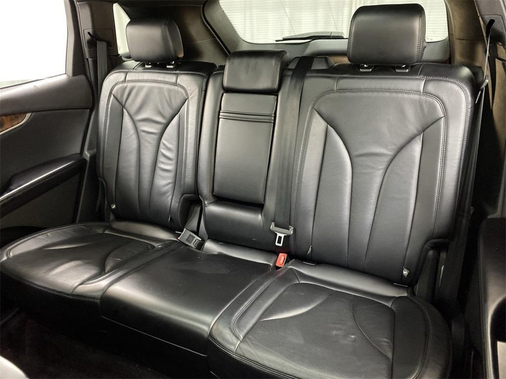 Used 2017 Lincoln MKX Reserve for sale $28,998 at Gravity Autos Marietta in Marietta GA 30060 39