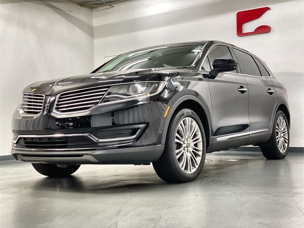 Used 2017 Lincoln MKX Reserve for sale $28,998 at Gravity Autos Marietta in Marietta GA 30060 4