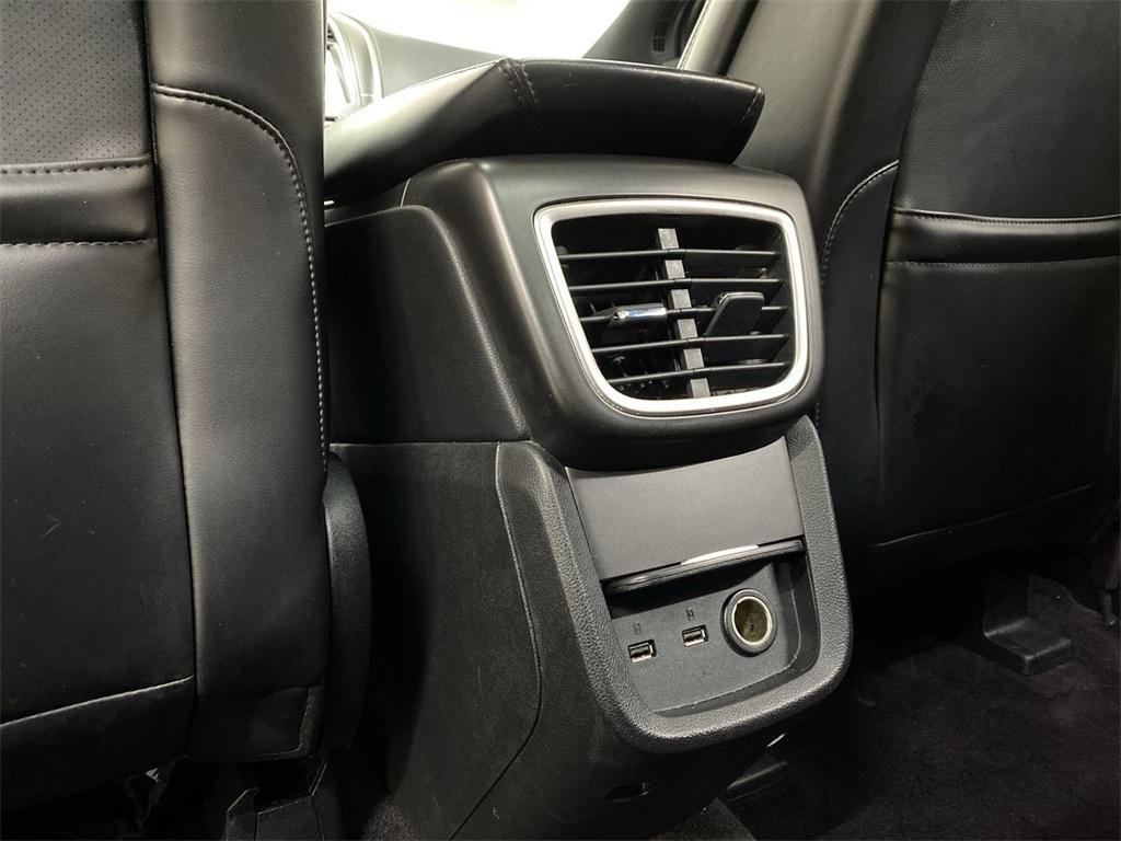 Used 2017 Lincoln MKX Reserve for sale $28,998 at Gravity Autos Marietta in Marietta GA 30060 43
