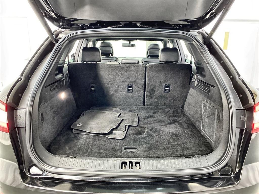 Used 2017 Lincoln MKX Reserve for sale $28,998 at Gravity Autos Marietta in Marietta GA 30060 46