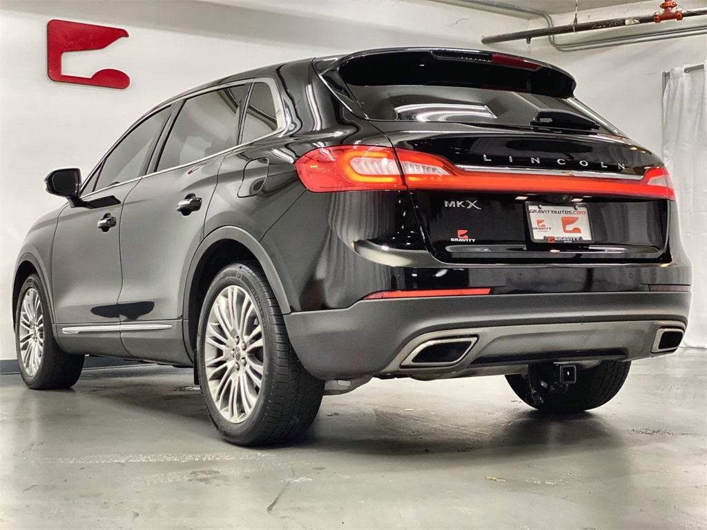 Used 2017 Lincoln MKX Reserve for sale $28,998 at Gravity Autos Marietta in Marietta GA 30060 5