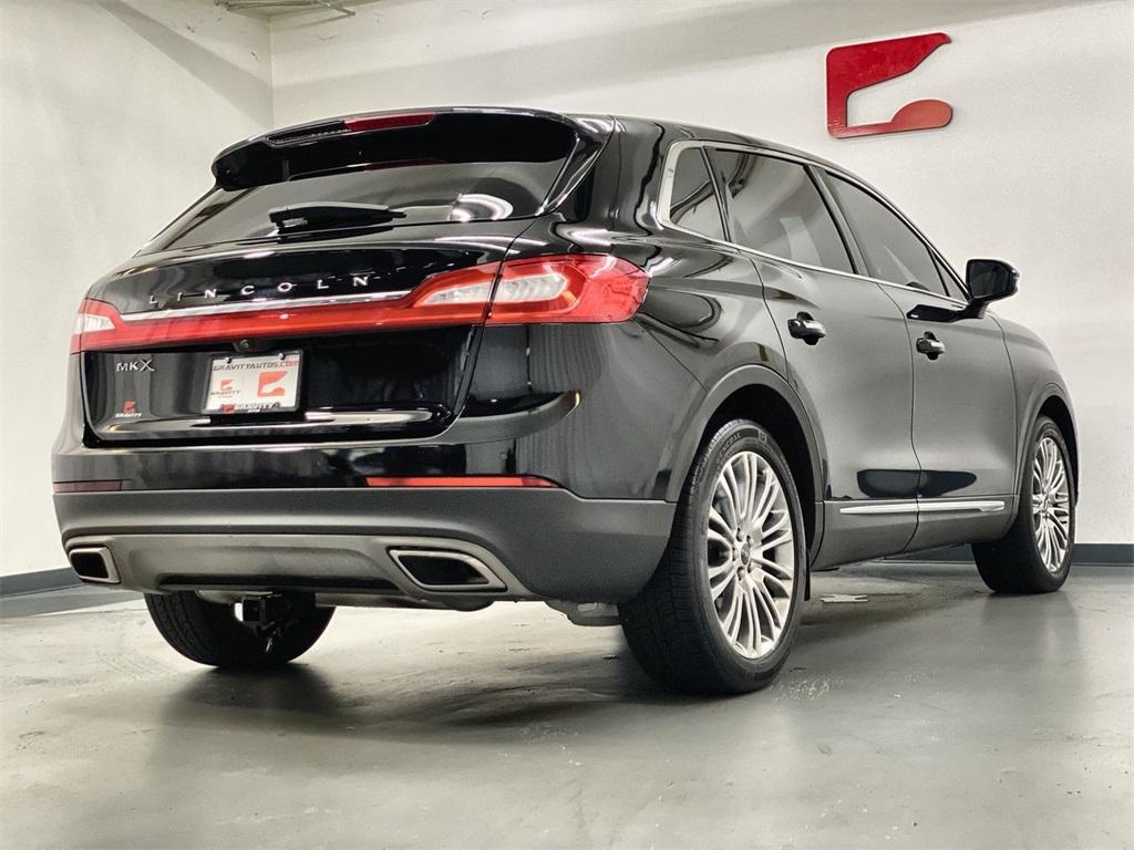 Used 2017 Lincoln MKX Reserve for sale $28,998 at Gravity Autos Marietta in Marietta GA 30060 6