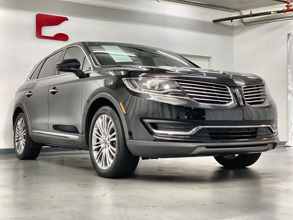 Used 2017 Lincoln MKX Reserve for sale $28,998 at Gravity Autos Marietta in Marietta GA 30060 7