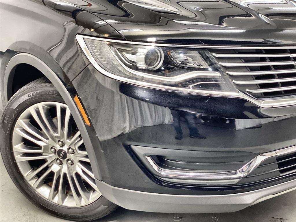 Used 2017 Lincoln MKX Reserve for sale $28,998 at Gravity Autos Marietta in Marietta GA 30060 8
