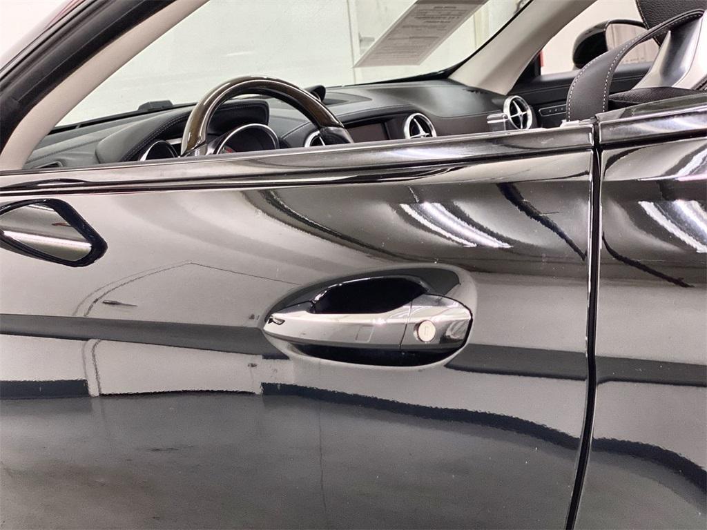 Used 2016 Mercedes-Benz SL-Class SL 550 for sale $55,444 at Gravity Autos Marietta in Marietta GA 30060 16