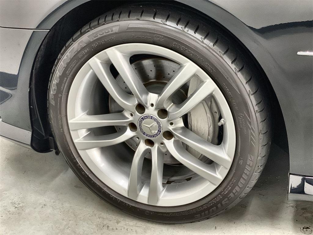 Used 2016 Mercedes-Benz SL-Class SL 550 for sale $55,444 at Gravity Autos Marietta in Marietta GA 30060 18
