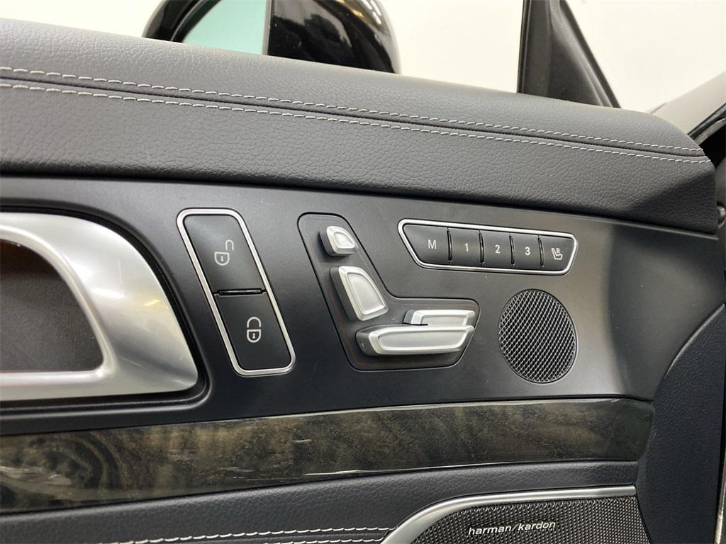 Used 2016 Mercedes-Benz SL-Class SL 550 for sale $55,444 at Gravity Autos Marietta in Marietta GA 30060 20