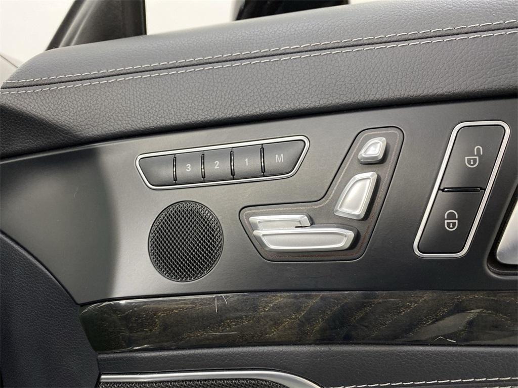 Used 2016 Mercedes-Benz SL-Class SL 550 for sale $55,444 at Gravity Autos Marietta in Marietta GA 30060 22
