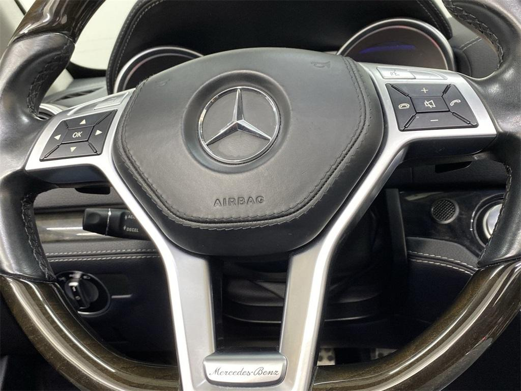 Used 2016 Mercedes-Benz SL-Class SL 550 for sale $55,444 at Gravity Autos Marietta in Marietta GA 30060 29