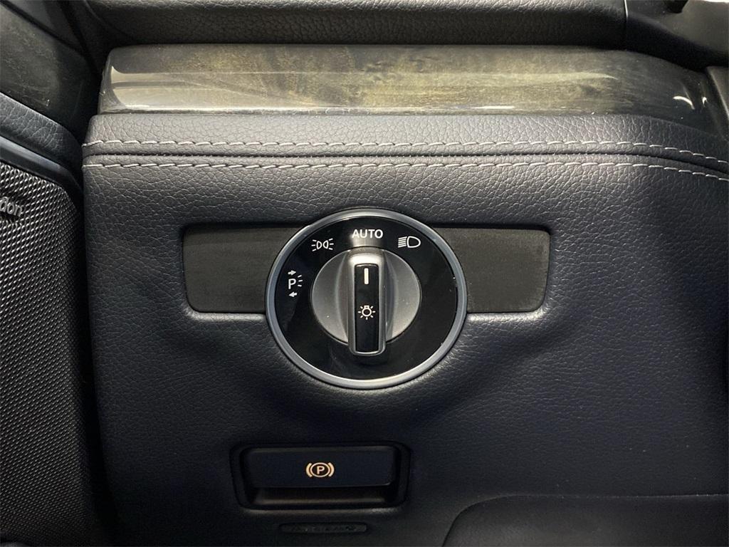 Used 2016 Mercedes-Benz SL-Class SL 550 for sale $55,444 at Gravity Autos Marietta in Marietta GA 30060 31