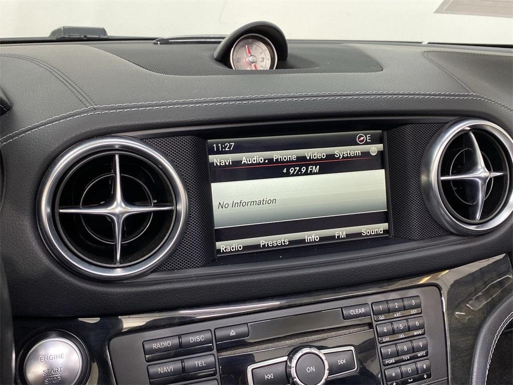 Used 2016 Mercedes-Benz SL-Class SL 550 for sale $55,444 at Gravity Autos Marietta in Marietta GA 30060 37