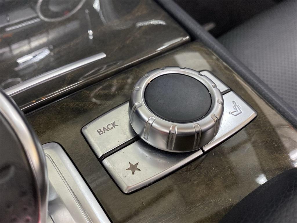 Used 2016 Mercedes-Benz SL-Class SL 550 for sale $55,444 at Gravity Autos Marietta in Marietta GA 30060 42