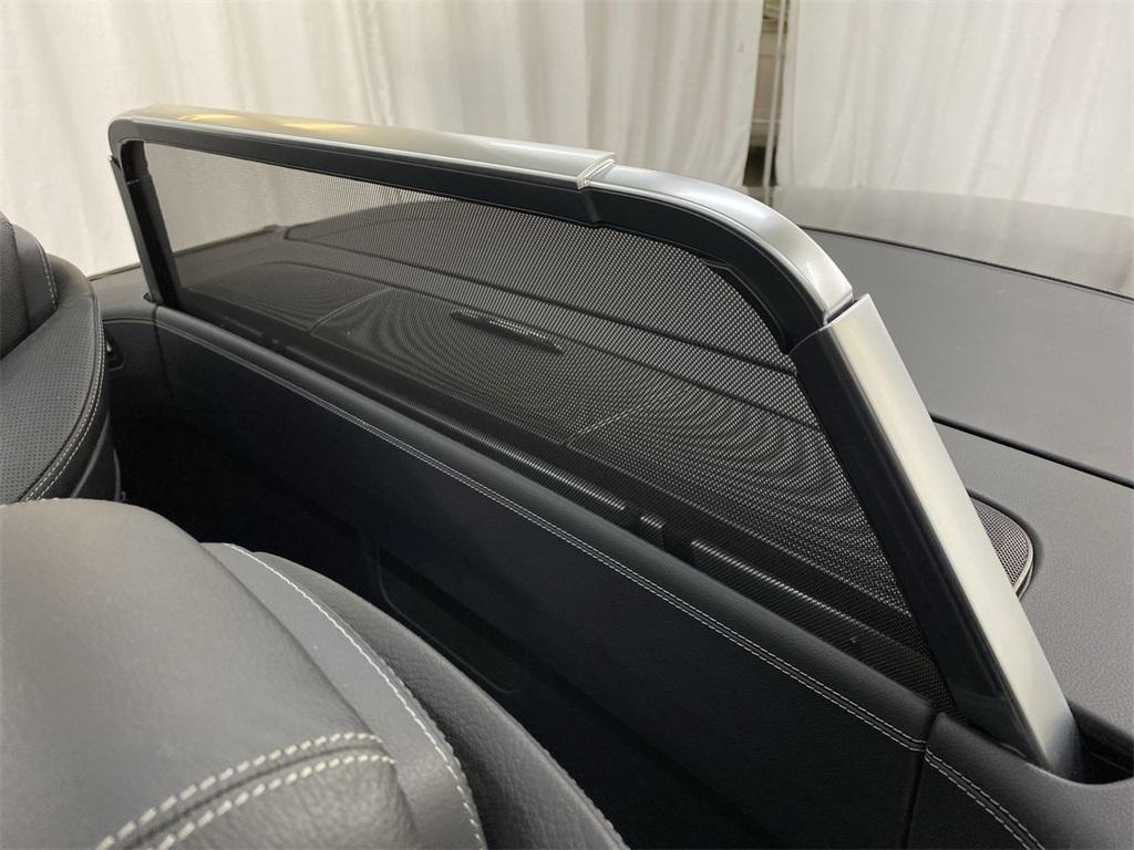 Used 2016 Mercedes-Benz SL-Class SL 550 for sale $55,444 at Gravity Autos Marietta in Marietta GA 30060 48