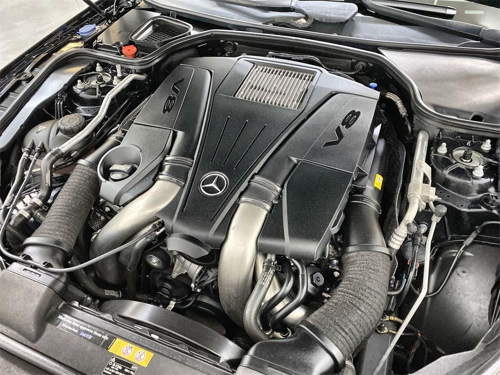 Used 2016 Mercedes-Benz SL-Class SL 550 for sale $55,444 at Gravity Autos Marietta in Marietta GA 30060 53