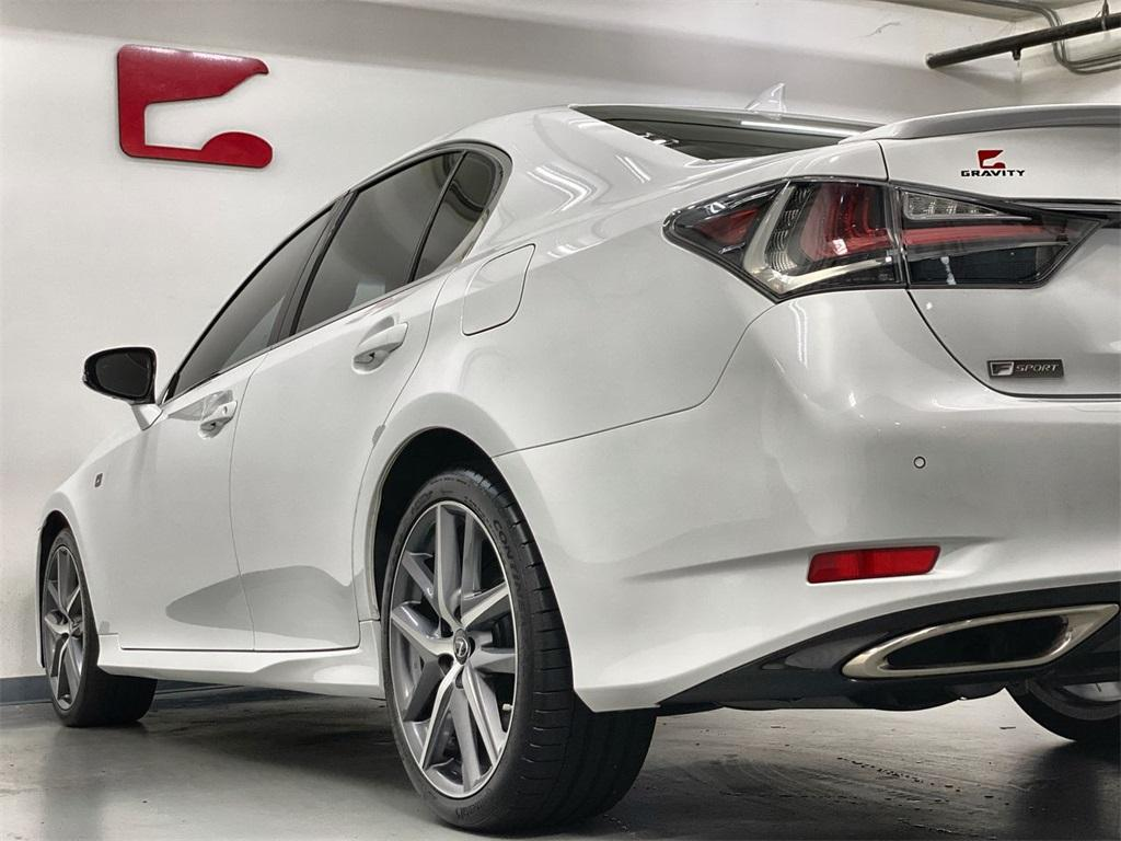 Used 2018 Lexus GS 350 for sale $42,225 at Gravity Autos Marietta in Marietta GA 30060 11
