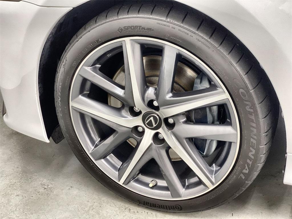 Used 2018 Lexus GS 350 for sale $42,225 at Gravity Autos Marietta in Marietta GA 30060 14