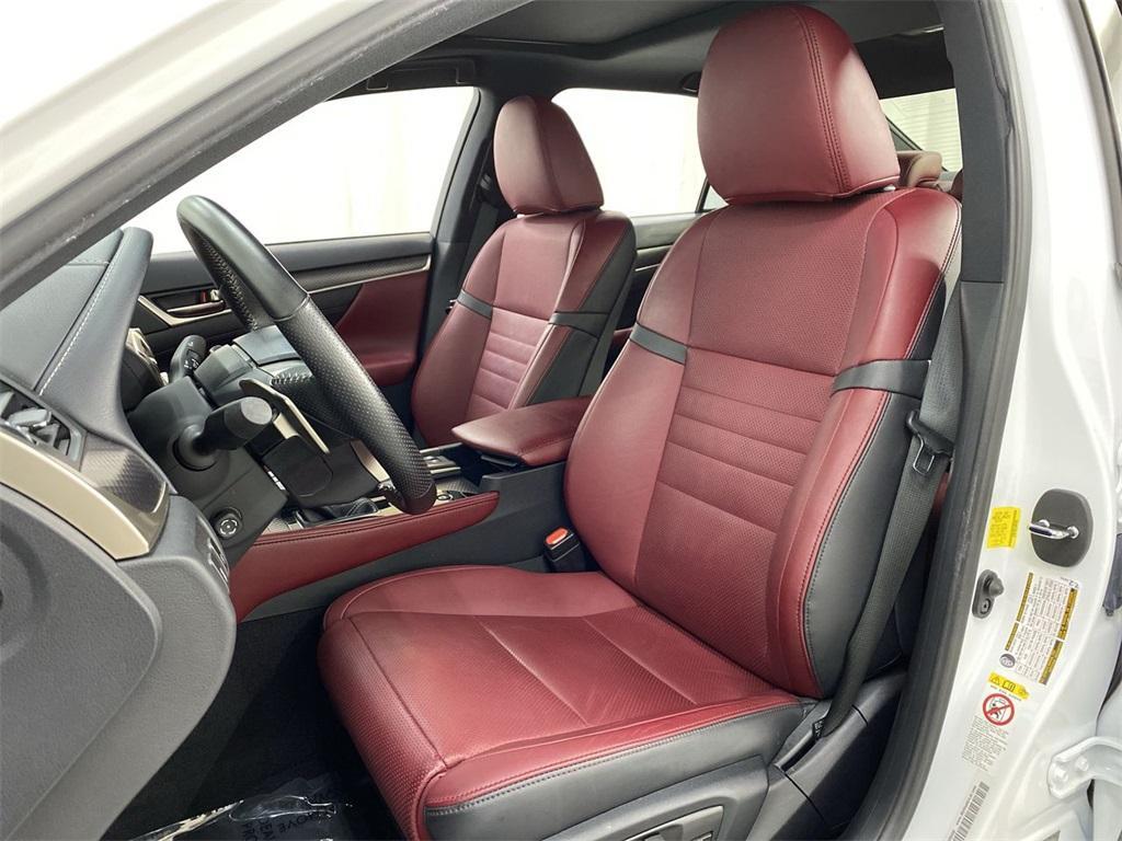Used 2018 Lexus GS 350 for sale $42,225 at Gravity Autos Marietta in Marietta GA 30060 15