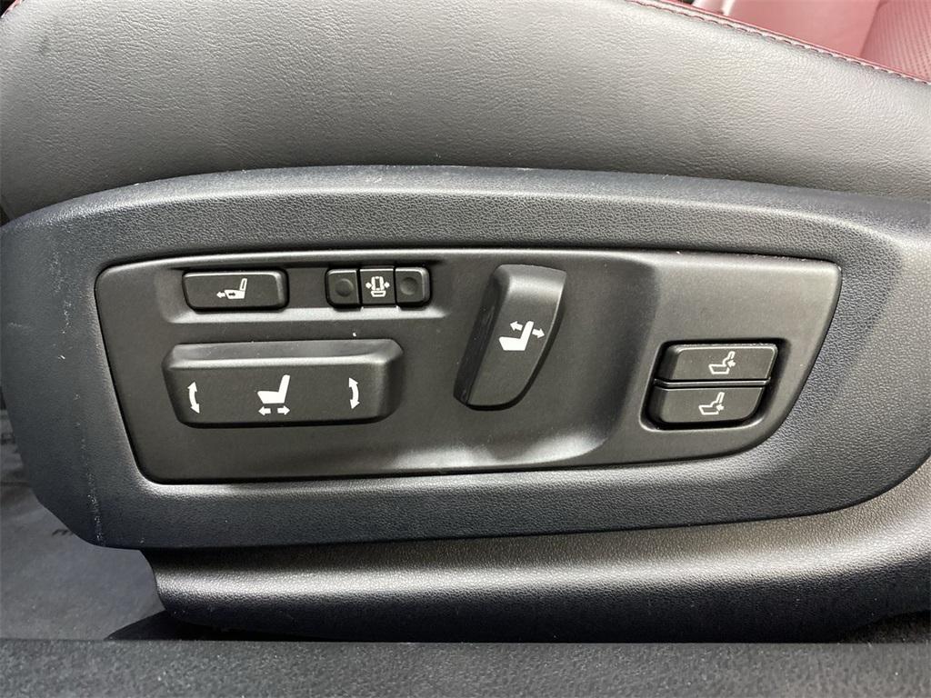 Used 2018 Lexus GS 350 for sale $42,225 at Gravity Autos Marietta in Marietta GA 30060 16