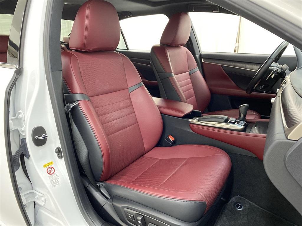 Used 2018 Lexus GS 350 for sale $42,225 at Gravity Autos Marietta in Marietta GA 30060 17