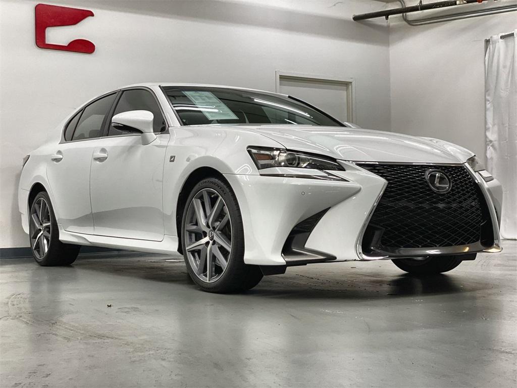 Used 2018 Lexus GS 350 for sale $42,225 at Gravity Autos Marietta in Marietta GA 30060 2