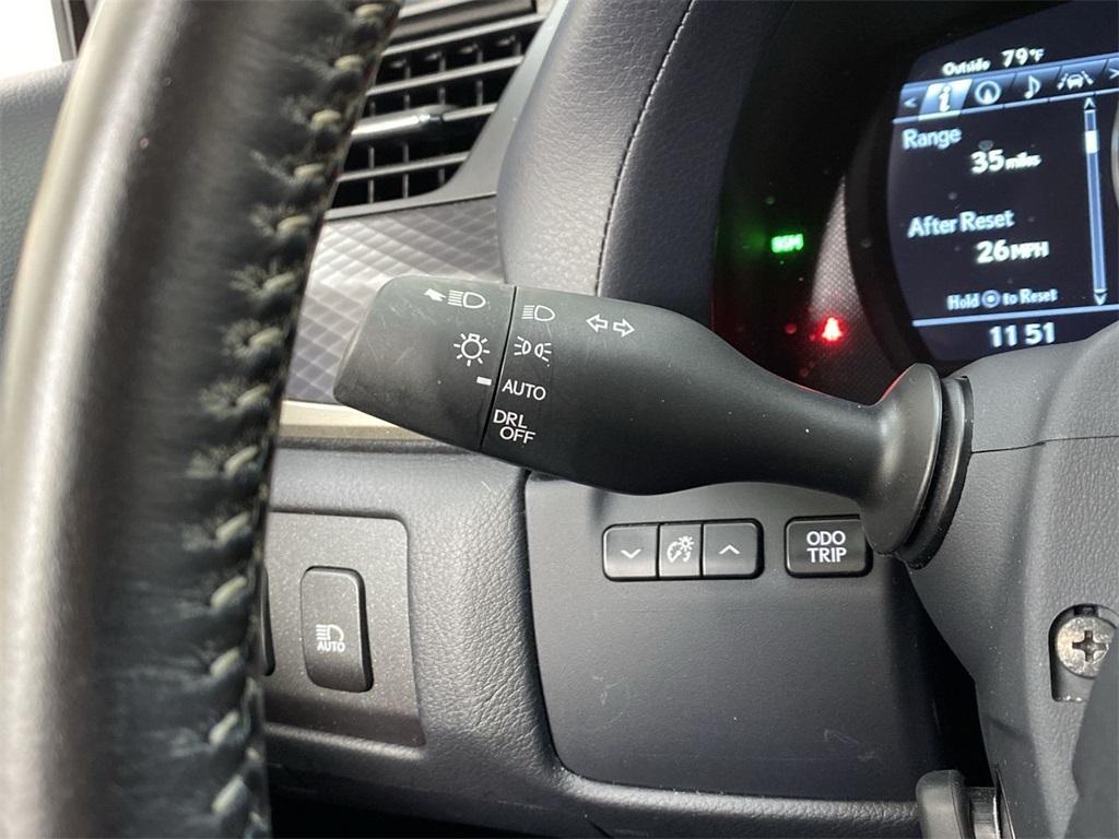 Used 2018 Lexus GS 350 for sale $42,225 at Gravity Autos Marietta in Marietta GA 30060 27